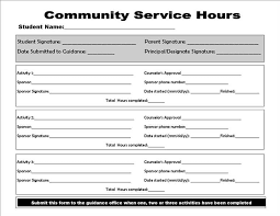 PRINTABLE COMMUNITY SERVICE HOURS FORM RELATED tpk ast com  PRINTABLE COMMUNITY SERVICE HOURS FORM RELATED tpk ast com