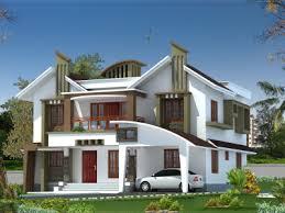 Kerala Home Design 3000 Sq Ft Modern Kerala Home Design In 3000 Sq Ft Kerala Home Modern Kerala