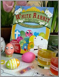 easter egg dye kits easter shop white rabbit egg dye kit made in usa d blumchen
