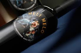 melli melo meli melo wine branding