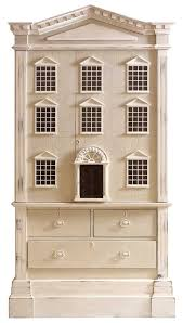 cabinet house dolls house cabinet furniture pinterest doll houses dolls and