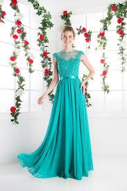 turquoise girls dress line