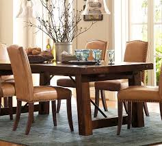 Pottery Barn Dining Room Table 82 Best Dining Table Images On Pinterest Home Dining Room And