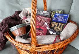 book gift baskets s day gift basket ideas for 20 and up
