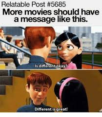 Meme Movies - relatable post 5685 more movies should have a message like this is