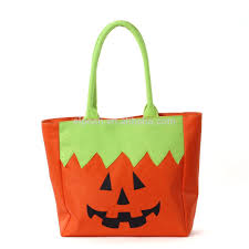 halloween trick or treat bags halloween trick or treat bags