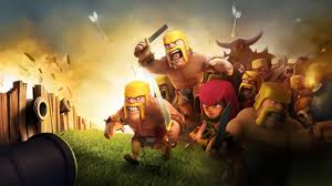 wallpaper coc keren for android 2048x1152 clash of clans hd 2048x1152 resolution hd 4k wallpapers