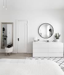 Bedroom Design Panda How To Achieve A Minimal Scandinavian Bedroom Minimal