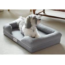 Memory Foam Dog Bed Amazon Com Petfusion Ultimate Solid 2 5