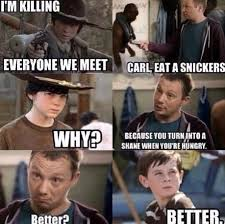 T Dogg Walking Dead Meme - coolest t dog meme carl walking dead quotes quotesgram kayak