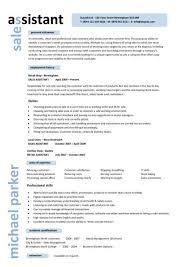 Resume Retail Manager Resume Retail 18 Retail Manager Cv 1 Uxhandy Com