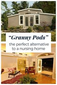 25 best granny pod ideas on pinterest granny pods prices small