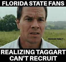 Florida State Memes - i hate the seminoles home facebook