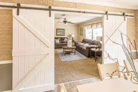 Trailer Home Interior Design by Live Oak Homes Mobile Home Manufacturers
