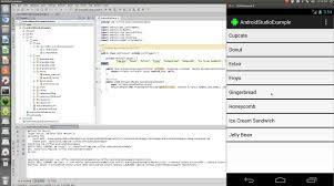 tutorial youtube pdf android studio tutorial youtube intended for android studio