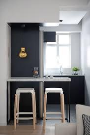 Kitchen Cabinet For Small Kitchen Best 25 Black White Kitchens Ideas On Pinterest Grey Kitchen