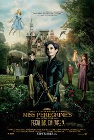 return to the main poster page for miss peregrine u0027s home for