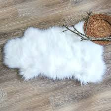 Fur Area Rug Fur Area Rug Thelittlelittle