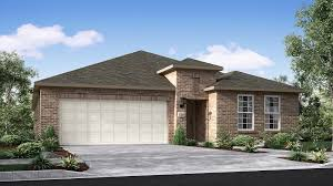 round garage plans chambray floor plan at traditions at vizcaya in round rock tx