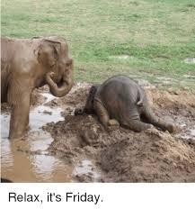 Relax Meme - relax it s friday friday meme on esmemes com