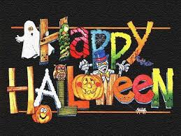 funny halloween backgrounds wallpaper cave