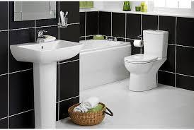 bathroom suite ideas vue bathroom suites bathroom departments diy at b q