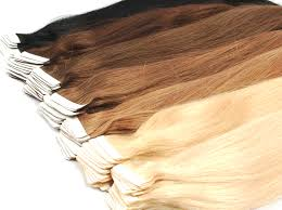 Hair Extensions Tape by Hair Extension Products Naturalook Hair Extensions
