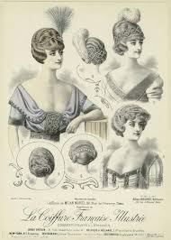 women hairstyle france 1919 99 best 1910 1919 hats hair styles images on pinterest belle