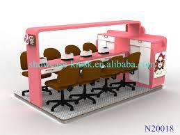 Nail Tech Desk by Color Bar Manicure Nail Table Nail Technician Tables Nail Beauty