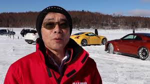 nissan 370z winter driving new nissan cars winter test drive 2017 youtube
