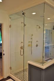 Frameless Steam Shower Doors Shower Steam Shower Doors Home Depot Company Glass Frameless In