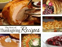 top 10 easy thanksgiving recipes thanksgiving 2017