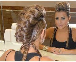 585 best hair styles images on pinterest hairstyles hair and braids