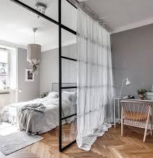 Laminate Bedroom Flooring Divider Amusing Room Divider Ideas For Bedroom How To Divide A