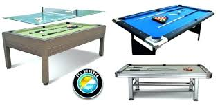 ping pong cover for pool table ping pong table over pool table badone club