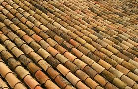 Flat Concrete Roof Tile Concrete Roof Tiles For A Strong Roof Choice