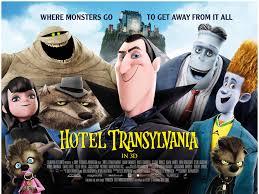 lets spend night u0027hotel transylvania u0027 review