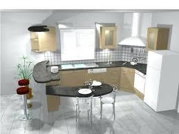 table de cuisine sur mesure table de cuisine sur mesure si votre cuisine mesure entre 9 et 13 m2