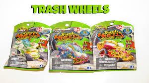 trash pack trash wheels series 1 blind bags