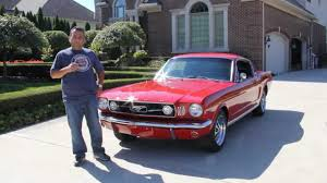 1964 ford mustang fastback for sale 1966 ford mustang fastback car for sale in mi