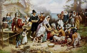 gather for the real story of thanksgiving the triumph of