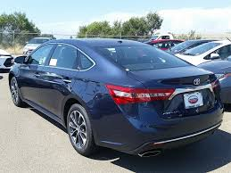 toyota avalon 2018 new toyota avalon xle at kearny mesa toyota serving kearny