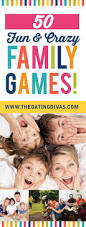 50 fun and crazy family games plays gaming and game night