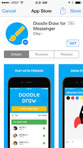 How To Play Doodle Draw Messenger S