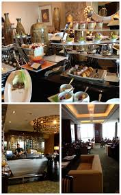 foodfind brunch at the ritz carlton pacific place stumble abroad