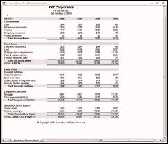 Pro Forma Income Statement Excel Template by 9 Pro Forma Financial Statements Template Template Update234