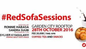 The Red Sofa Amos Wekesa The Face Of Uganda Tourism To Headline The Red Sofa