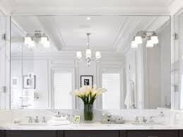 Wall Mirror Decor by Wide Wall Mirrors Decorative Bathroom Mirrors And Sconces Mirror