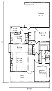 floor plans southern living the maple southern living house plans