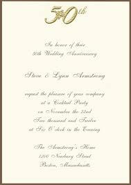 50th wedding anniversary program templates printable 50th golden anniversary invitation party ideas 50th